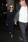 03 Carey Mulligan and husband Marcus Mumford at LAX