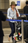 04 Emma Stone arrives at LAX