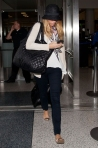 06 Blake Lively arrives at LAX