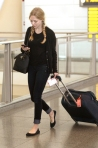 09 Amanda Seyfried at JFK