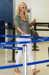16 Gwyneth Paltrow arrives at LAX
