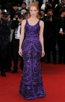 10 Jessica Chastain in Givenchy Couture